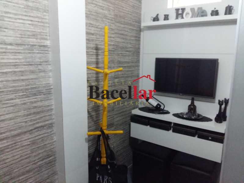 07 - Casa de Vila 4 quartos à venda Grajaú, Rio de Janeiro - R$ 900.000 - TICV40053 - 8