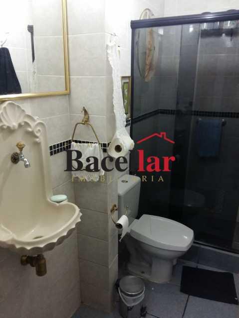 08 - Casa de Vila 4 quartos à venda Grajaú, Rio de Janeiro - R$ 900.000 - TICV40053 - 9