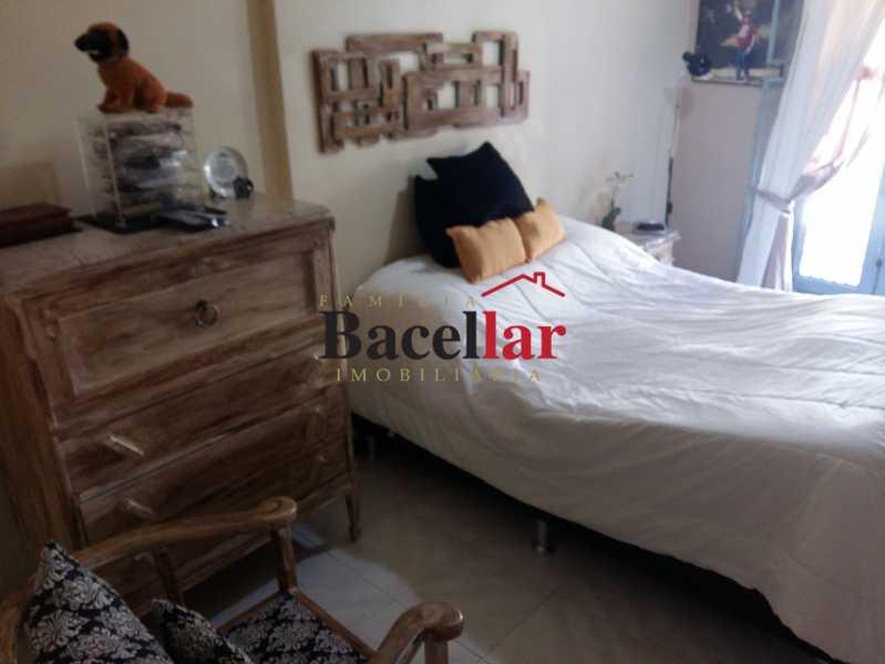 10 - Casa de Vila 4 quartos à venda Grajaú, Rio de Janeiro - R$ 900.000 - TICV40053 - 11