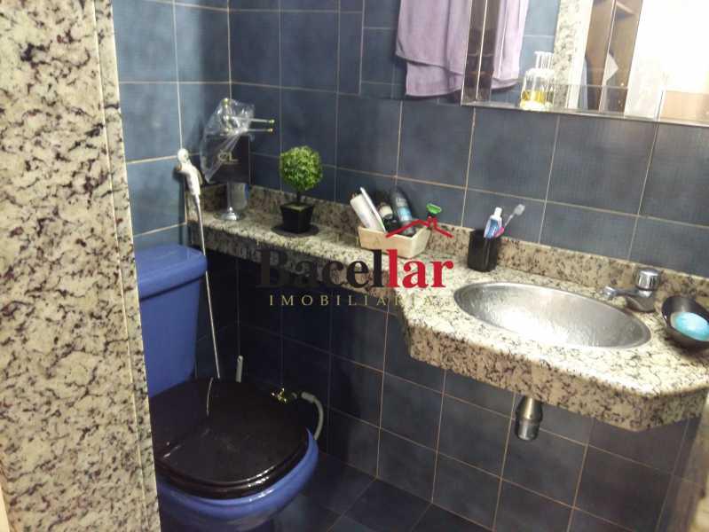 11 - Casa de Vila 4 quartos à venda Grajaú, Rio de Janeiro - R$ 900.000 - TICV40053 - 12