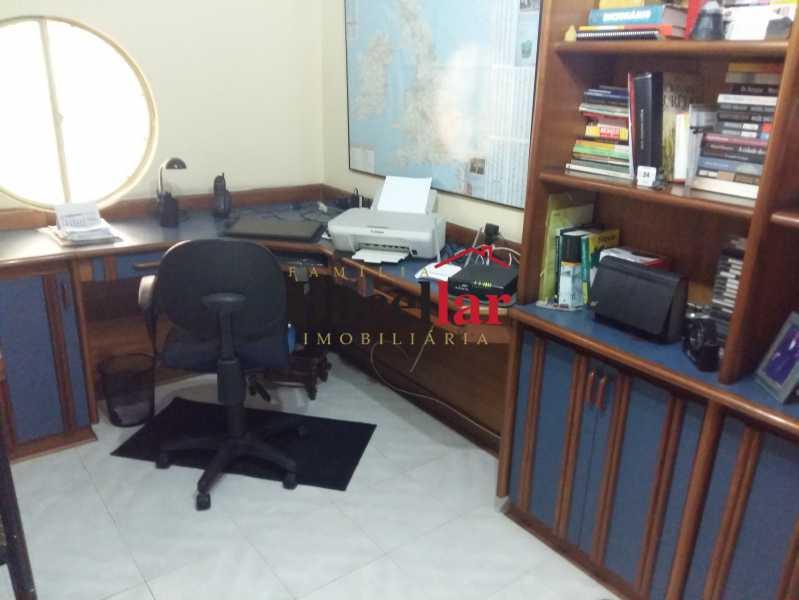 12 - Casa de Vila 4 quartos à venda Grajaú, Rio de Janeiro - R$ 900.000 - TICV40053 - 13