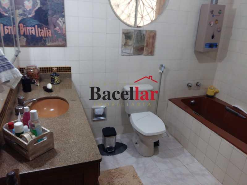 13 - Casa de Vila 4 quartos à venda Grajaú, Rio de Janeiro - R$ 900.000 - TICV40053 - 14