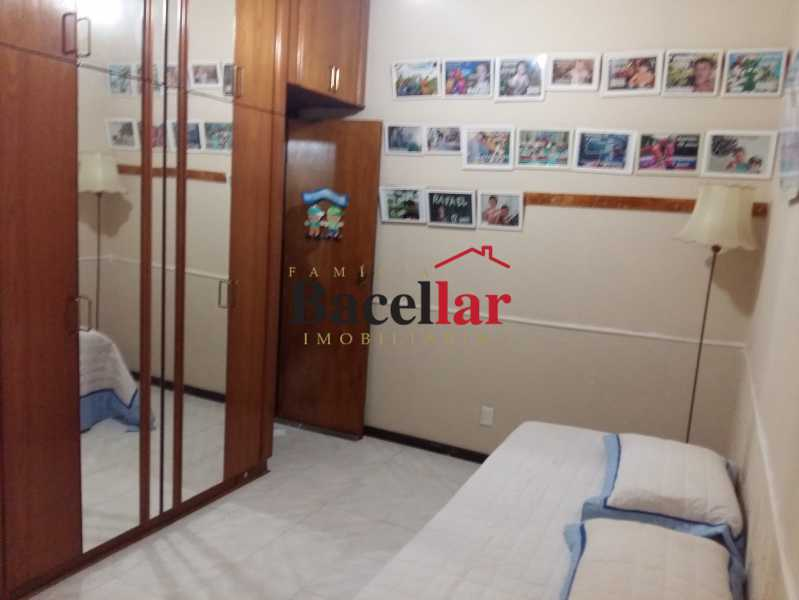15 - Casa de Vila 4 quartos à venda Grajaú, Rio de Janeiro - R$ 900.000 - TICV40053 - 16