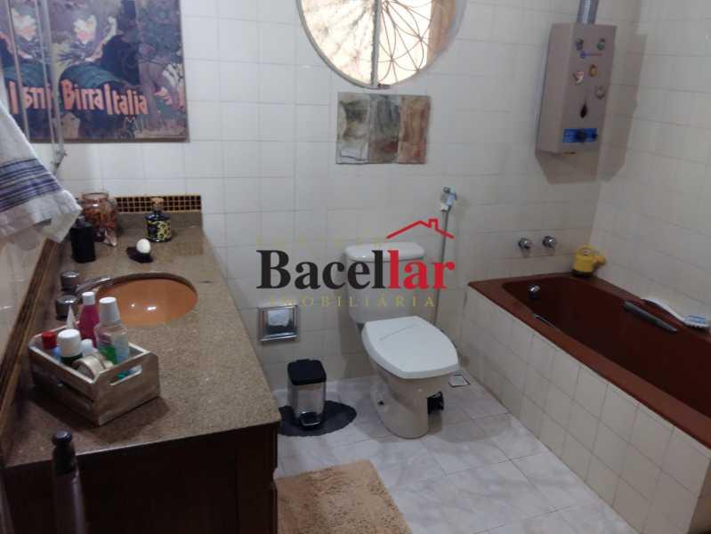 16 - Casa de Vila 4 quartos à venda Grajaú, Rio de Janeiro - R$ 900.000 - TICV40053 - 17