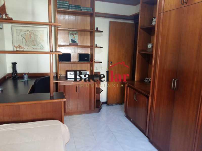 17 - Casa de Vila 4 quartos à venda Grajaú, Rio de Janeiro - R$ 900.000 - TICV40053 - 18