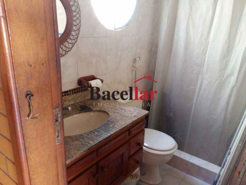 19 - Casa de Vila 4 quartos à venda Grajaú, Rio de Janeiro - R$ 900.000 - TICV40053 - 20