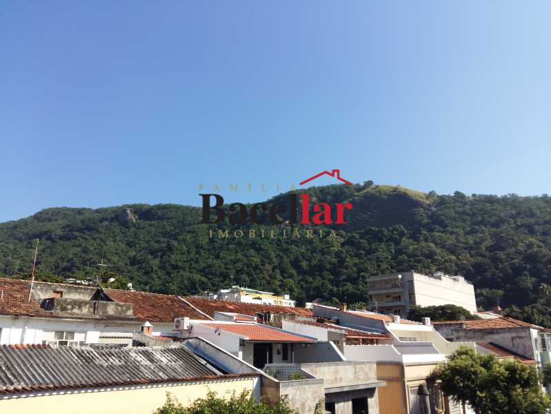 21 - Casa de Vila 4 quartos à venda Grajaú, Rio de Janeiro - R$ 900.000 - TICV40053 - 22