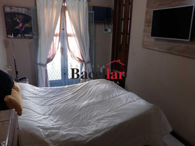 25 - Casa de Vila 4 quartos à venda Grajaú, Rio de Janeiro - R$ 900.000 - TICV40053 - 26