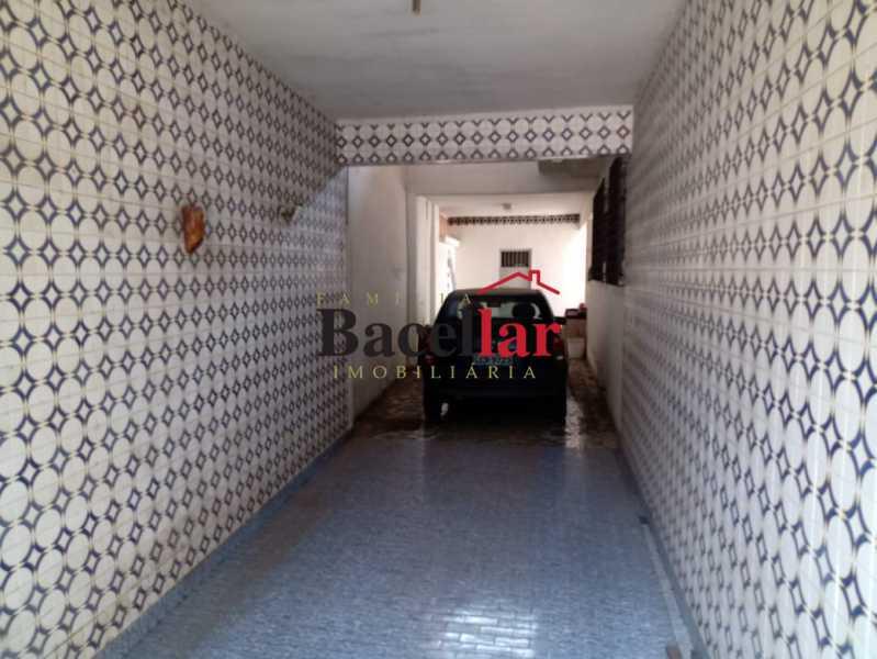 03. - Casa à venda Rua Caranda,Piedade, Rio de Janeiro - R$ 399.000 - TICA40133 - 3