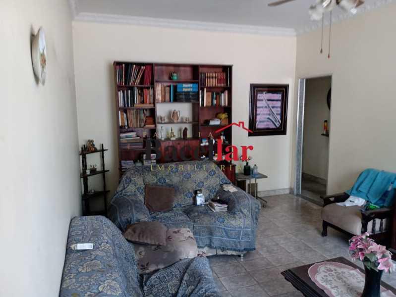 06. - Casa à venda Rua Caranda,Piedade, Rio de Janeiro - R$ 399.000 - TICA40133 - 6