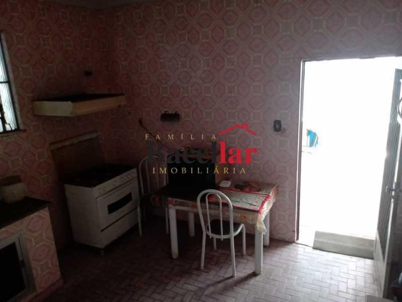 16. - Casa à venda Rua Caranda,Piedade, Rio de Janeiro - R$ 399.000 - TICA40133 - 17