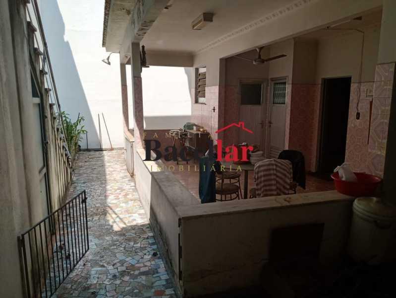 17. - Casa à venda Rua Caranda,Piedade, Rio de Janeiro - R$ 399.000 - TICA40133 - 18