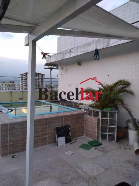IMG-20190704-WA0029 - Cobertura 2 quartos à venda Riachuelo, Rio de Janeiro - R$ 680.000 - TICO20105 - 9