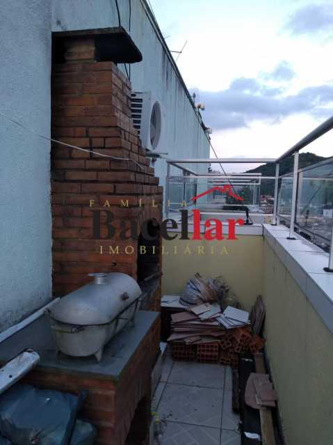 IMG-20190704-WA0030 - Cobertura 2 quartos à venda Riachuelo, Rio de Janeiro - R$ 680.000 - TICO20105 - 10