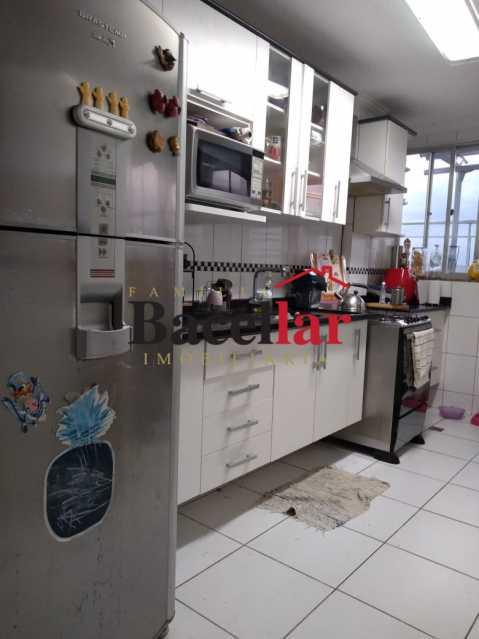 IMG-20190704-WA0035 - Cobertura 2 quartos à venda Riachuelo, Rio de Janeiro - R$ 680.000 - TICO20105 - 15