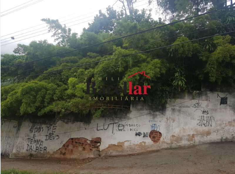 1 - Terreno 503m² à venda Tijuca, Rio de Janeiro - R$ 250.000 - TIUF00010 - 4