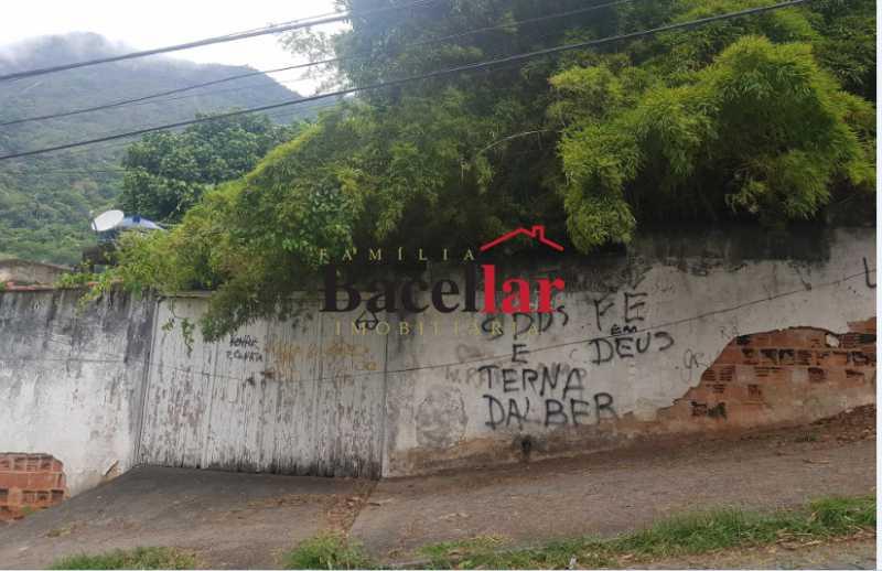 2 - Terreno 503m² à venda Tijuca, Rio de Janeiro - R$ 250.000 - TIUF00010 - 3