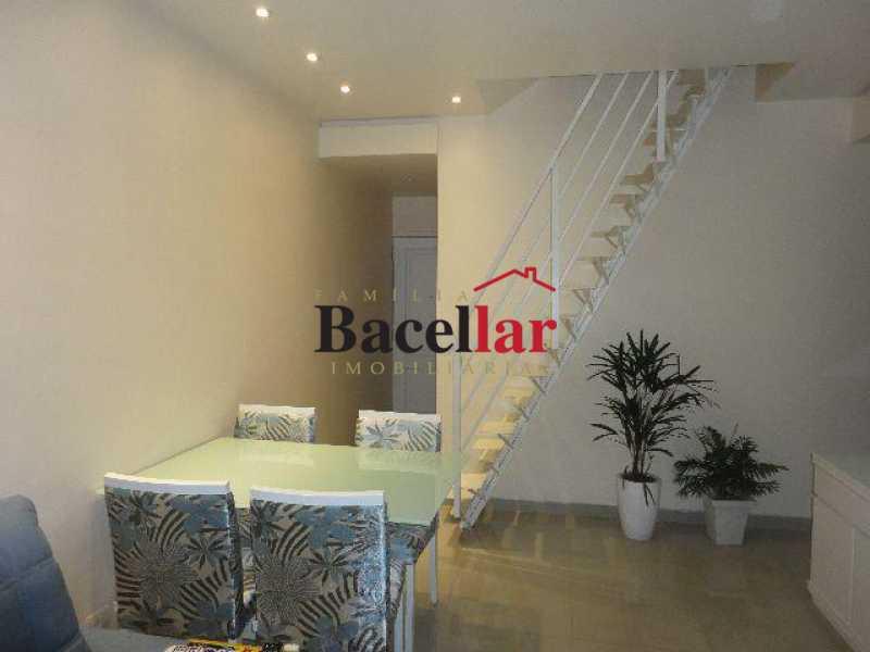 02 - Cobertura 2 quartos à venda Rio de Janeiro,RJ - R$ 615.000 - TICO20014 - 4