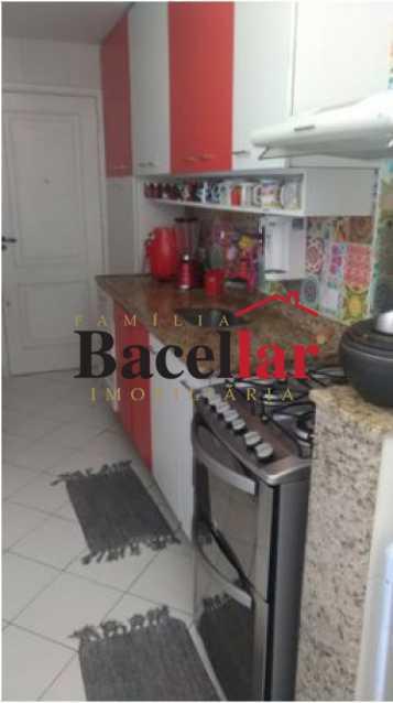 05 - Cobertura 2 quartos à venda Rio de Janeiro,RJ - R$ 615.000 - TICO20014 - 7