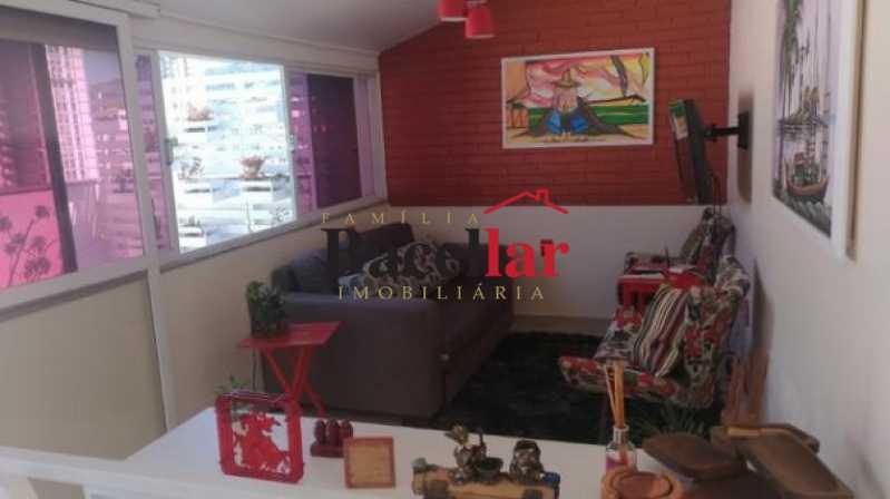 07 - Cobertura 2 quartos à venda Rio de Janeiro,RJ - R$ 615.000 - TICO20014 - 9