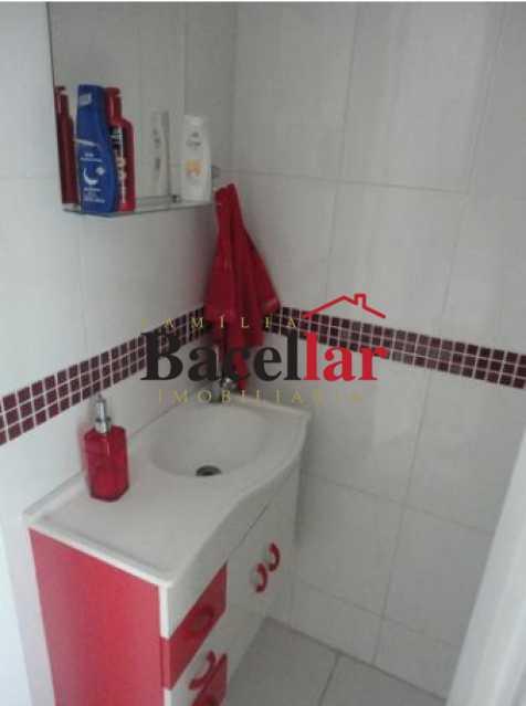 08 - Cobertura 2 quartos à venda Rio de Janeiro,RJ - R$ 615.000 - TICO20014 - 10