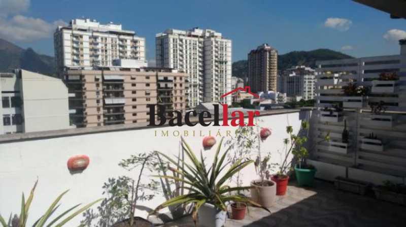 11 - Cobertura 2 quartos à venda Rio de Janeiro,RJ - R$ 615.000 - TICO20014 - 13