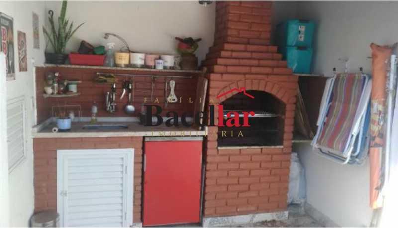 12 - Cobertura 2 quartos à venda Rio de Janeiro,RJ - R$ 615.000 - TICO20014 - 14