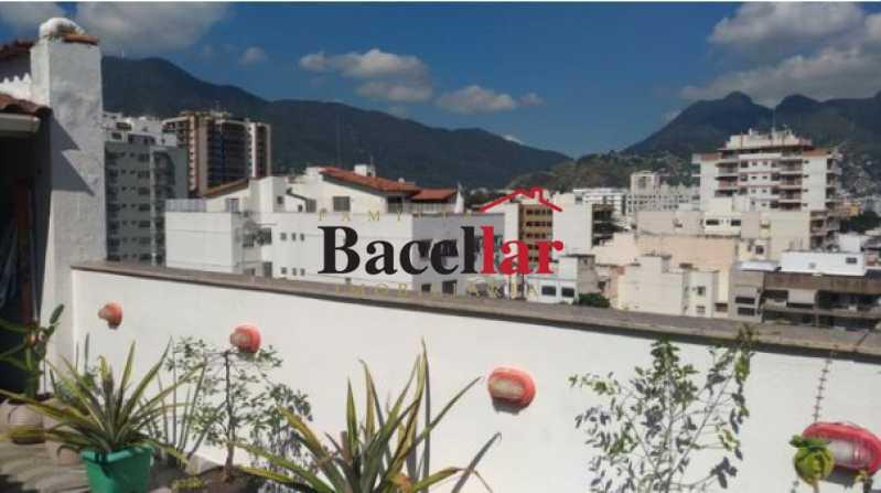 13 - Cobertura 2 quartos à venda Rio de Janeiro,RJ - R$ 615.000 - TICO20014 - 15