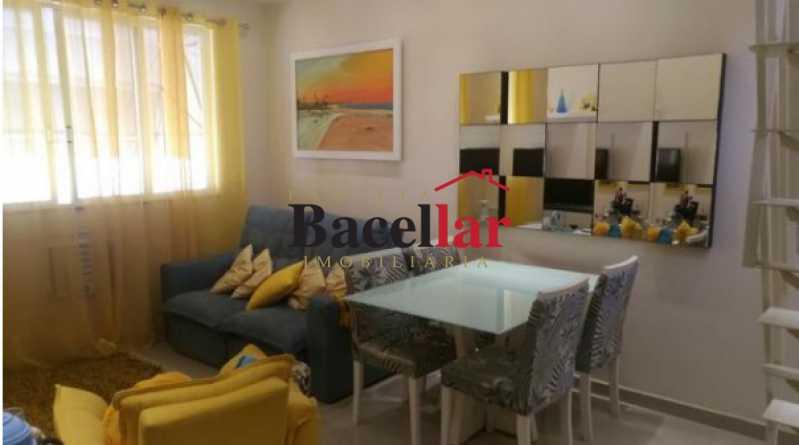 15 - Cobertura 2 quartos à venda Rio de Janeiro,RJ - R$ 615.000 - TICO20014 - 17