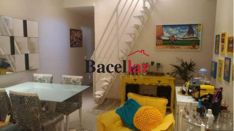 16 - Cobertura 2 quartos à venda Rio de Janeiro,RJ - R$ 615.000 - TICO20014 - 18