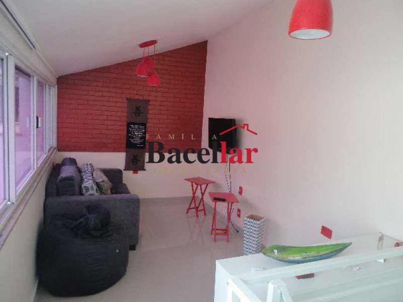 17 - Cobertura 2 quartos à venda Rio de Janeiro,RJ - R$ 615.000 - TICO20014 - 19