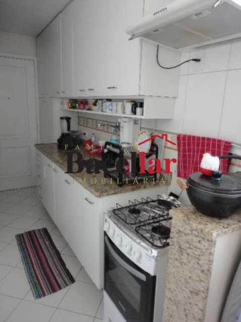 18 - Cobertura 2 quartos à venda Rio de Janeiro,RJ - R$ 615.000 - TICO20014 - 20