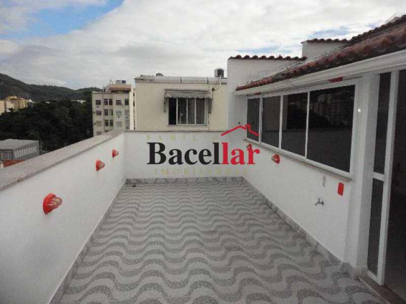 20 - Cobertura 2 quartos à venda Rio de Janeiro,RJ - R$ 615.000 - TICO20014 - 22