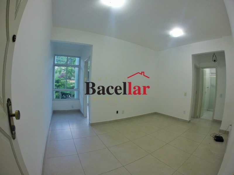 2 1 - Apartamento 2 quartos para alugar Grajaú, Rio de Janeiro - R$ 1.500 - TIAP22952 - 1