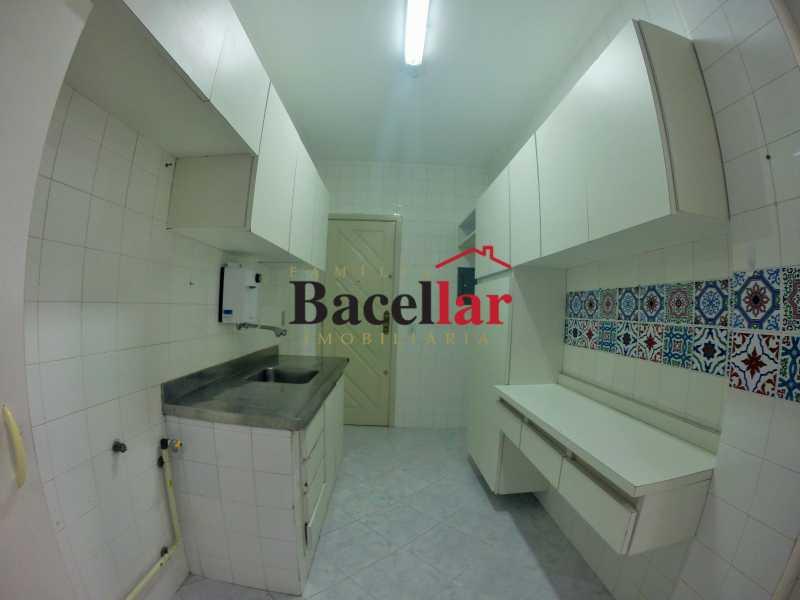11 - Apartamento 2 quartos para alugar Grajaú, Rio de Janeiro - R$ 1.500 - TIAP22952 - 14