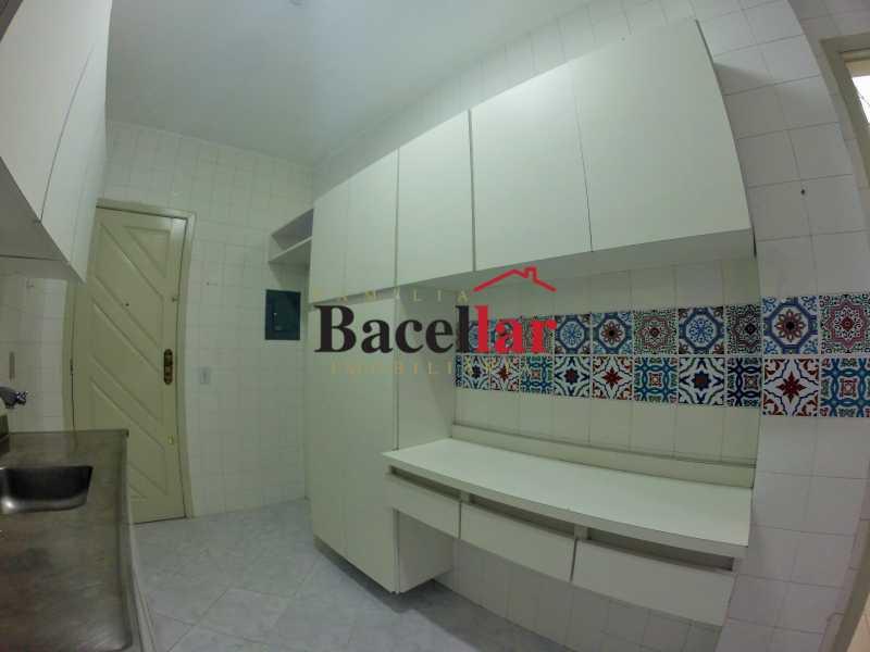13 - Apartamento 2 quartos para alugar Grajaú, Rio de Janeiro - R$ 1.500 - TIAP22952 - 16