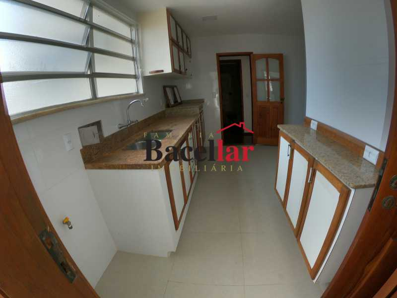 GOPR3947 - Cobertura à venda Rua Araújo Lima,Vila Isabel, Rio de Janeiro - R$ 1.490.000 - TICO40078 - 7