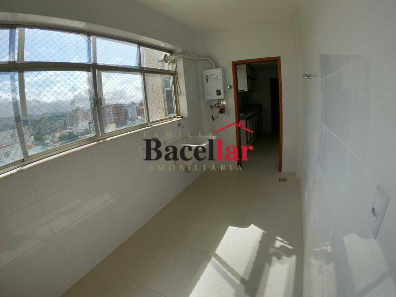 GOPR3949 - Cobertura à venda Rua Araújo Lima,Vila Isabel, Rio de Janeiro - R$ 1.490.000 - TICO40078 - 9