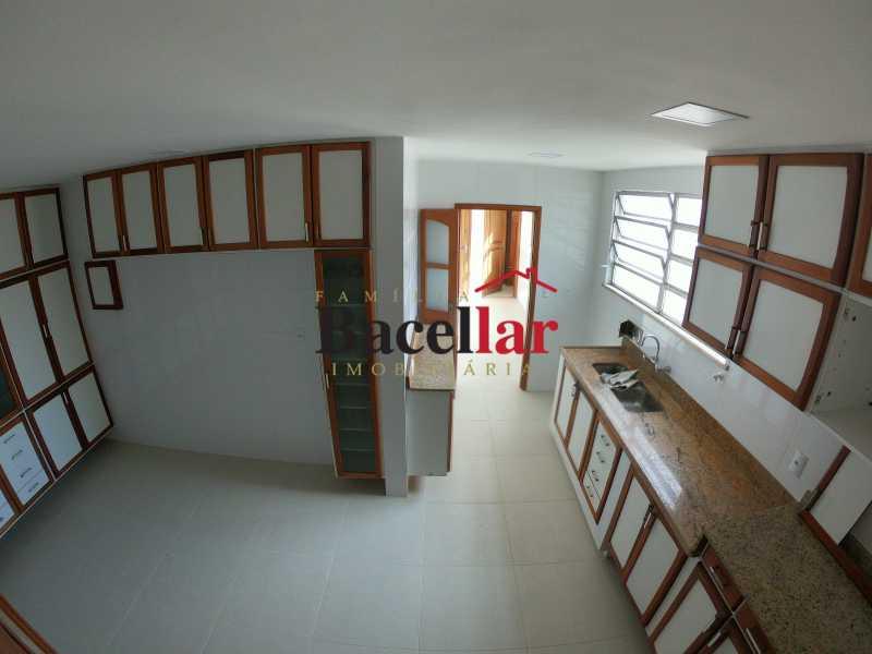 GOPR3954 - Cobertura à venda Rua Araújo Lima,Vila Isabel, Rio de Janeiro - R$ 1.490.000 - TICO40078 - 10