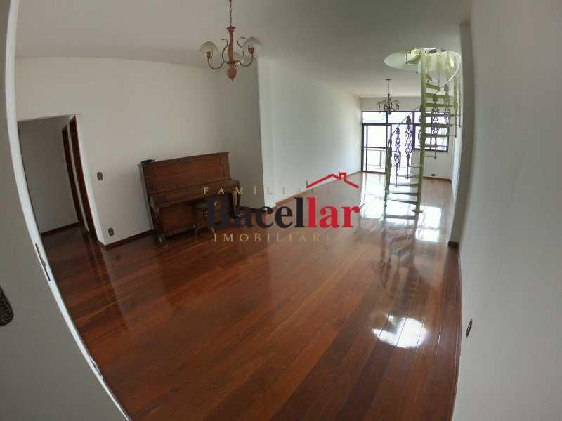 GOPR3956 - Cobertura à venda Rua Araújo Lima,Vila Isabel, Rio de Janeiro - R$ 1.490.000 - TICO40078 - 3