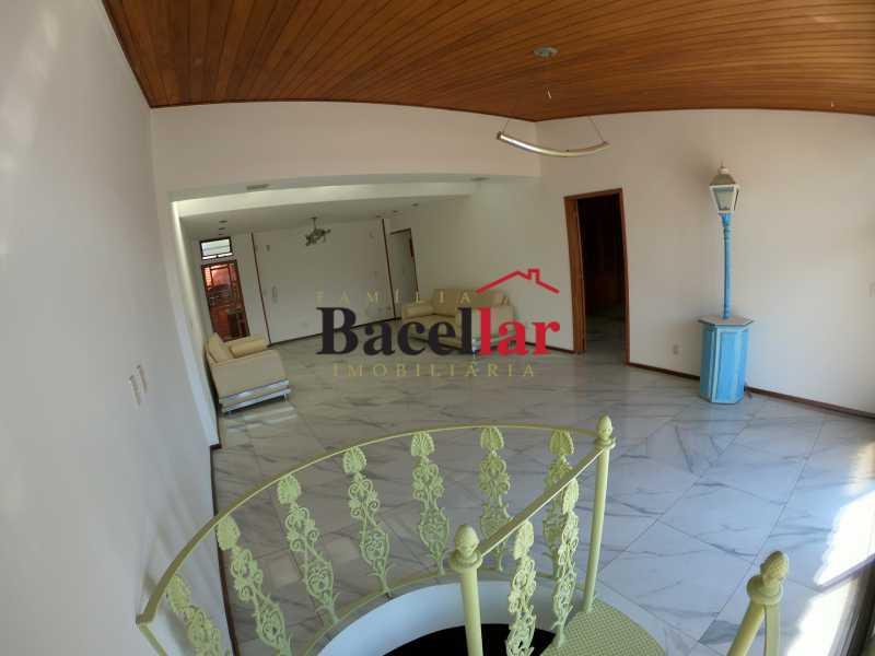 GOPR3987 - Cobertura à venda Rua Araújo Lima,Vila Isabel, Rio de Janeiro - R$ 1.490.000 - TICO40078 - 18