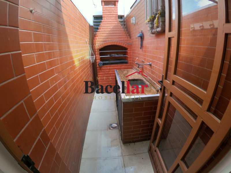 GOPR3988 - Cobertura à venda Rua Araújo Lima,Vila Isabel, Rio de Janeiro - R$ 1.490.000 - TICO40078 - 19