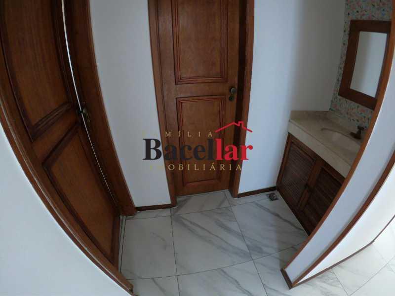 GOPR3997 - Cobertura à venda Rua Araújo Lima,Vila Isabel, Rio de Janeiro - R$ 1.490.000 - TICO40078 - 23