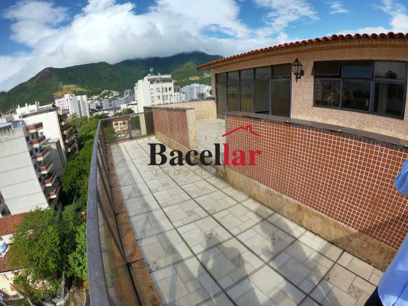 GOPR4014 - Cobertura à venda Rua Araújo Lima,Vila Isabel, Rio de Janeiro - R$ 1.490.000 - TICO40078 - 29