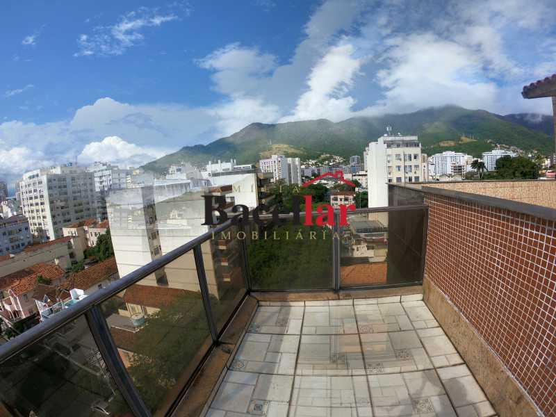 GOPR4015 - Cobertura à venda Rua Araújo Lima,Vila Isabel, Rio de Janeiro - R$ 1.490.000 - TICO40078 - 30