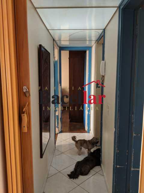 IMG_20190726_165044 - Apartamento à venda Rua Mariz e Barros,Praça da Bandeira, Rio de Janeiro - R$ 499.900 - TIAP22999 - 8