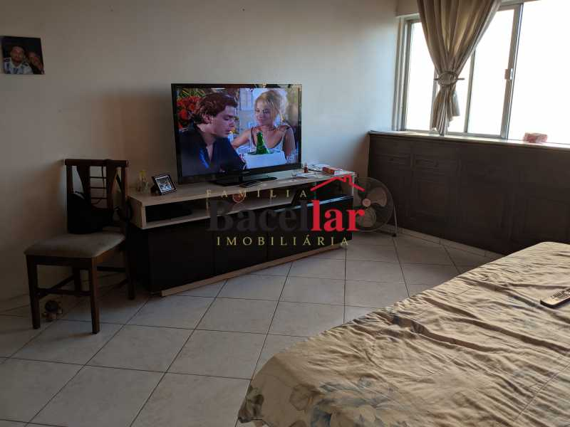 IMG_20190726_164802 - Apartamento à venda Rua Mariz e Barros,Praça da Bandeira, Rio de Janeiro - R$ 499.900 - TIAP22999 - 5