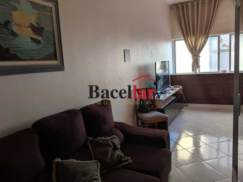 IMG_20190726_164630 - Apartamento à venda Rua Mariz e Barros,Praça da Bandeira, Rio de Janeiro - R$ 499.900 - TIAP22999 - 6