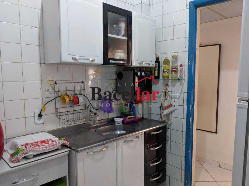 IMG_20190726_164051 - Apartamento à venda Rua Mariz e Barros,Praça da Bandeira, Rio de Janeiro - R$ 499.900 - TIAP22999 - 17