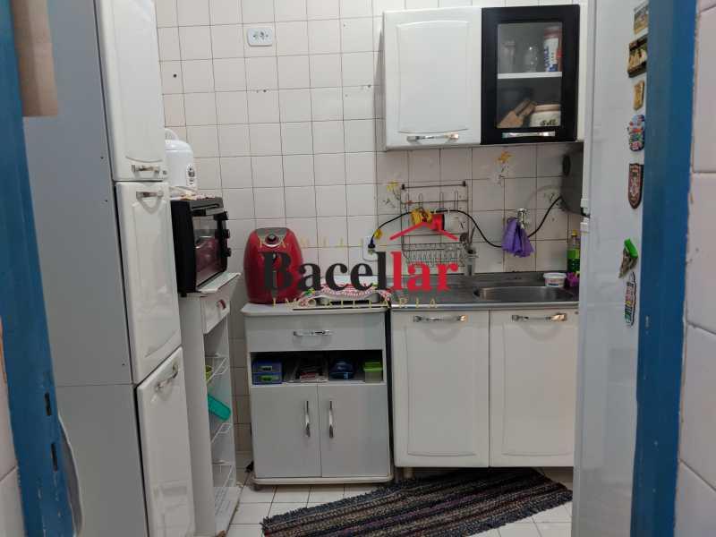 IMG_20190726_164035 - Apartamento à venda Rua Mariz e Barros,Praça da Bandeira, Rio de Janeiro - R$ 499.900 - TIAP22999 - 18